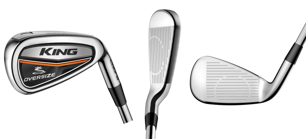 Review Uber Forgiving Irons Today S Golfer