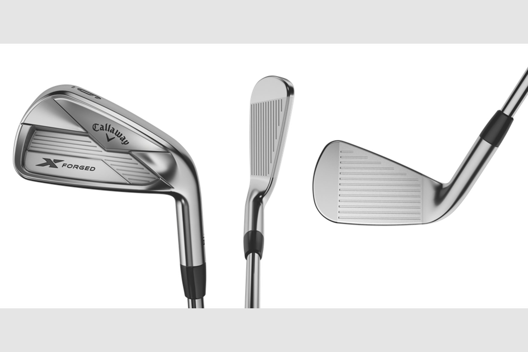 Callaway X Series Irons 2020 Review.Callaway X Forged Irons Review Equipment Reviews Today S