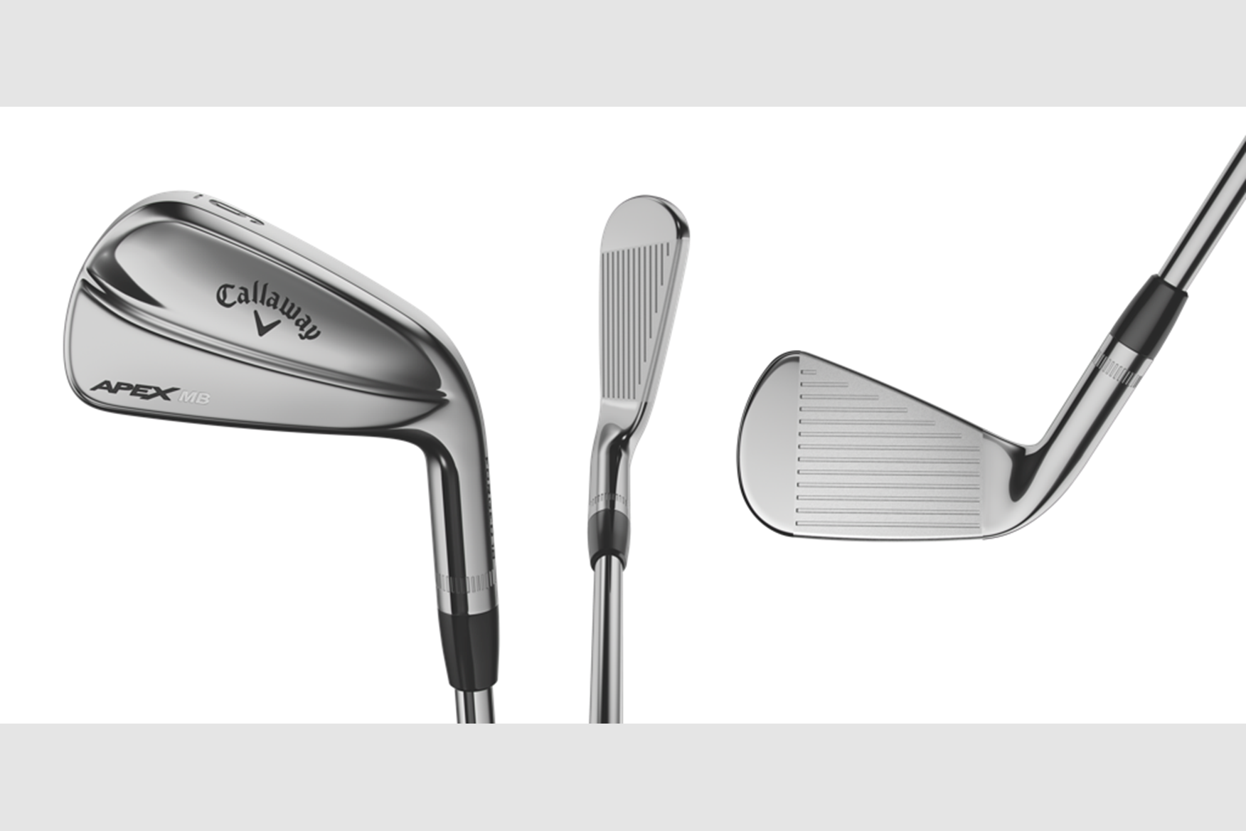 Callaway Apex Cf 16 Irons Review Equipment Reviews Todays Golfer