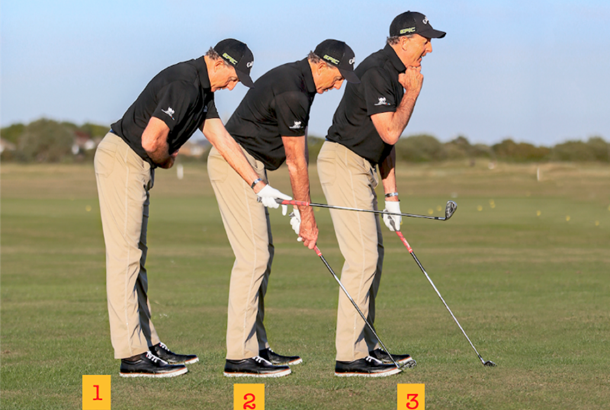 David Leadbetter: How to improve your consistency with 3 simple
