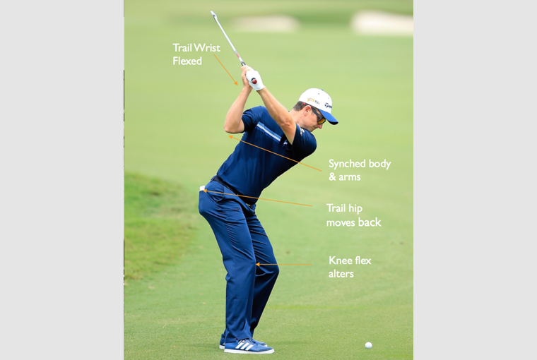 Four things you can learn from Justin Rose's swing | Today's