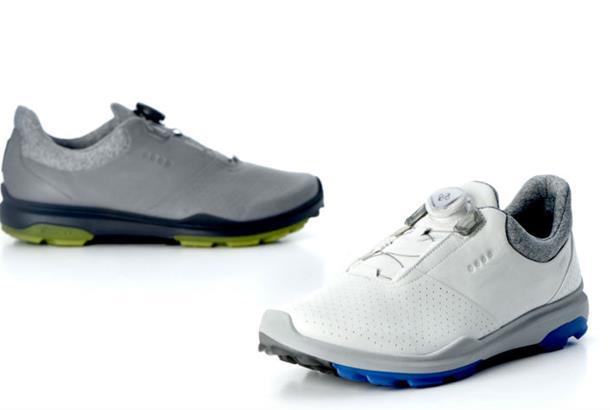Ecco  Mens Biom Hybrid Golf Shoes Review