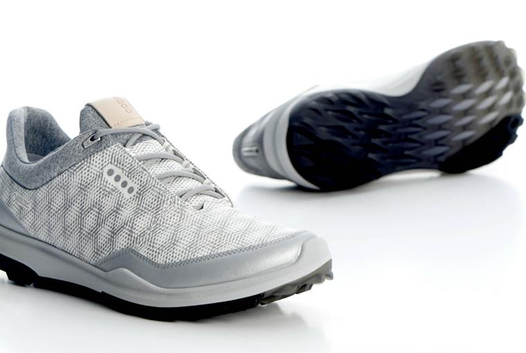 a34288c5ff6f ECCO Golf unveil latest Biom Hybrid 3 golf shoe