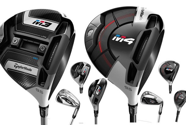 Image result for taylormade drivers 2018