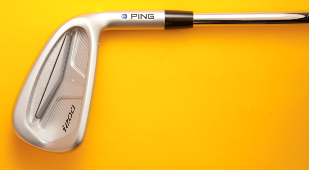 crossover irons ping