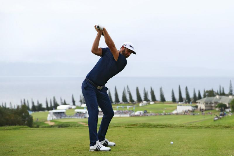 Power Secrets From The Pga Tour Today S Golfer