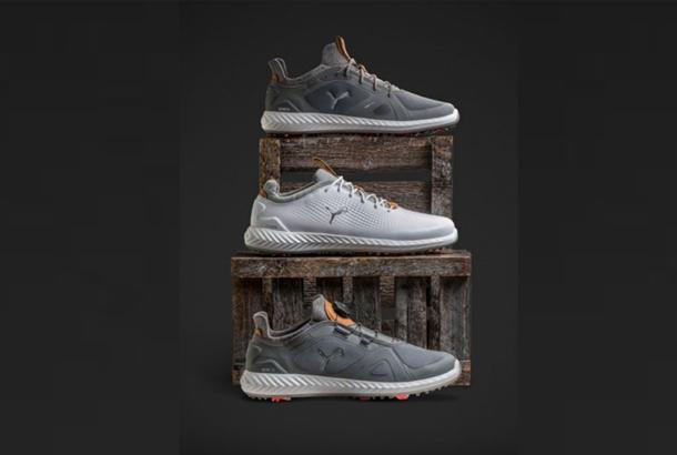 Puma reveal new PWRADAPT golf shoes  d9f2cb657