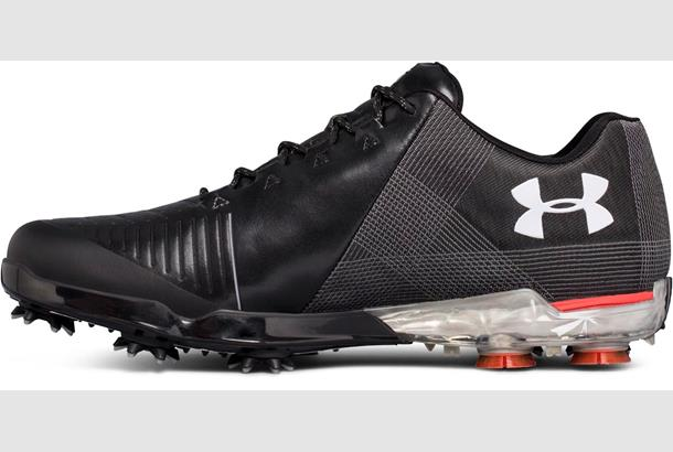d01a65e3 Spieth launches new Under Armour shoes | Today's Golfer