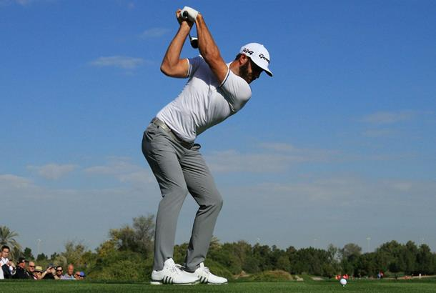 Power Secrets from the PGA Tour | Today's Golfer