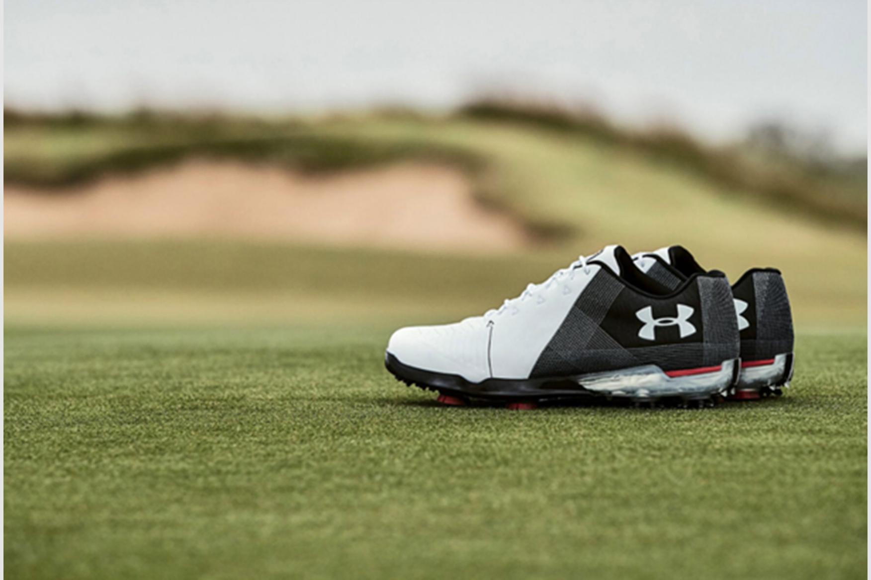 mudo Untado morir  Under Armour Spieth 2 Golf Shoes Review | Equipment Reviews | Today's Golfer