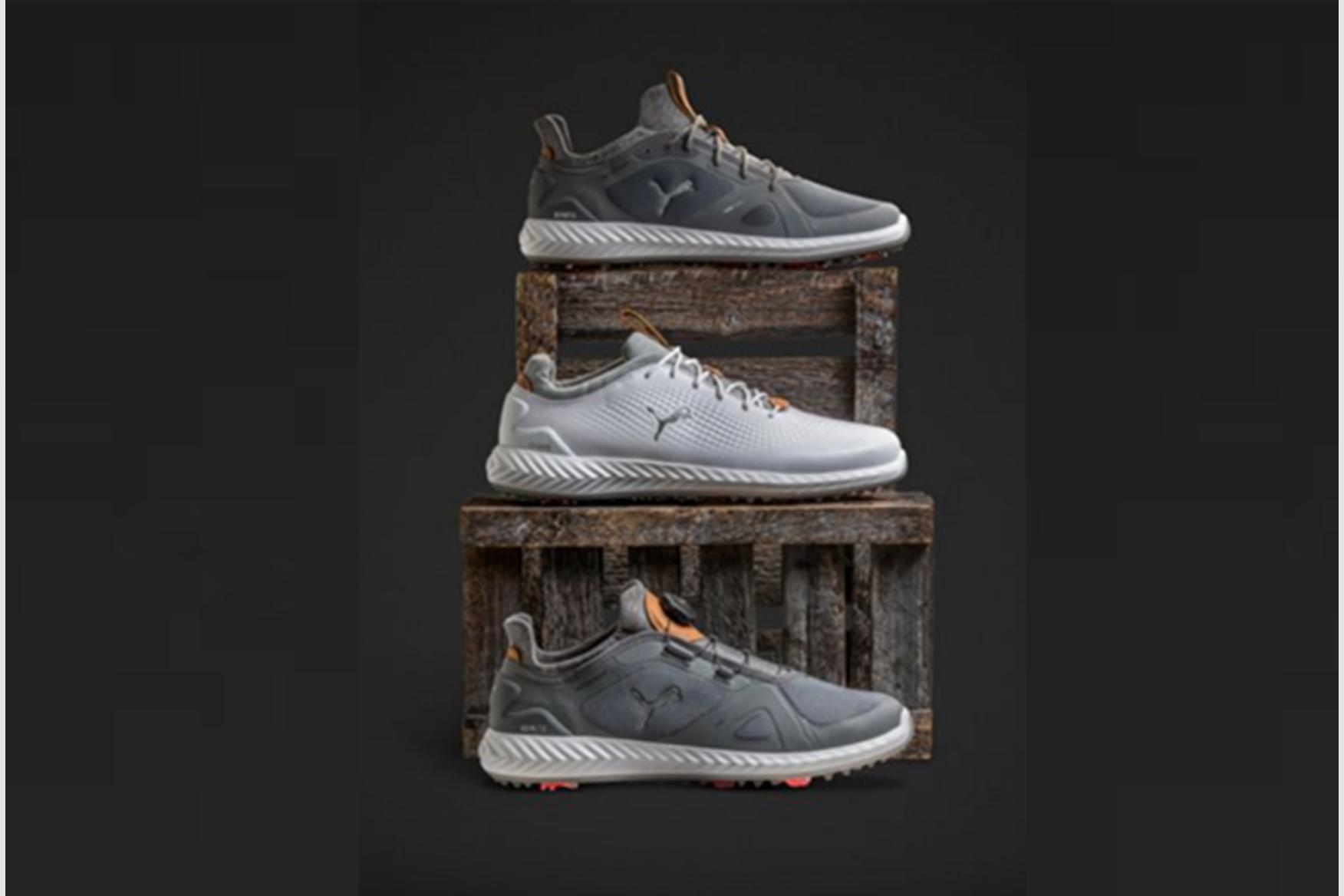 bf02b3005f6bb5 Puma PWDRADAPT Golf Shoes Review