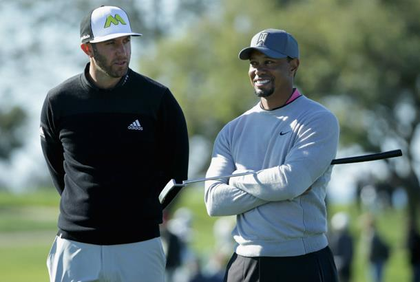 Tiger Woods shoots 1-over 72 in return to hometown event