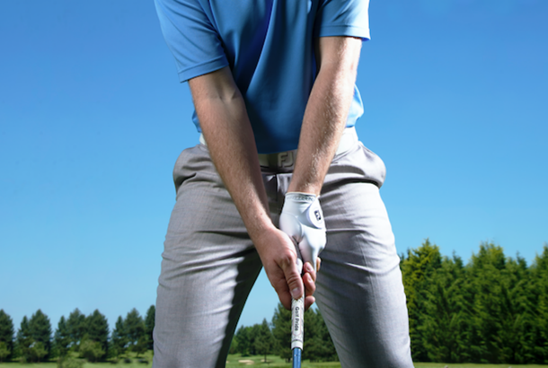 How to get the perfect grip for you | Today's Golfer