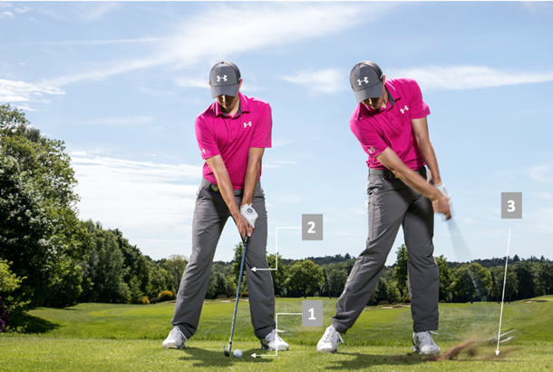 How To Hit Lower More Penetrating Iron Shots Today S Golfer