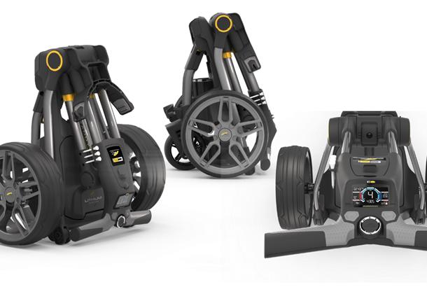 Powakaddy C2i Compact Golf Trolley Review | Equipment Reviews