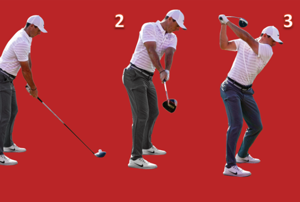 Rip it like Rory McIlroy: 5 Ways for more distance | Today's