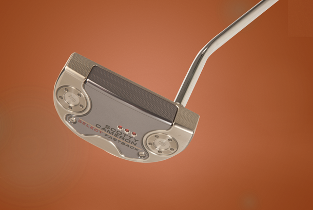 Scotty Cameron Select Fastback Putter Review | Equipment