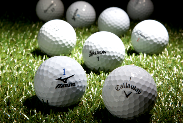 tested the best golf balls under 30 today 39 s golfer. Black Bedroom Furniture Sets. Home Design Ideas