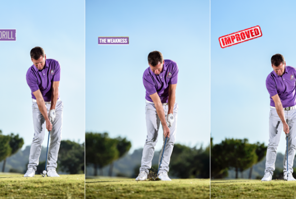 5 Ways to get your game in shape | Today's Golfer