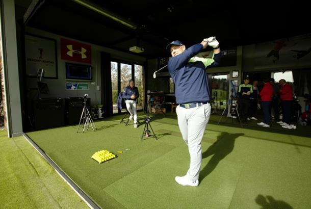 5d92074ba2cc Under Armour Spieth 2 golf shoe test  Can golf shoes really add ...