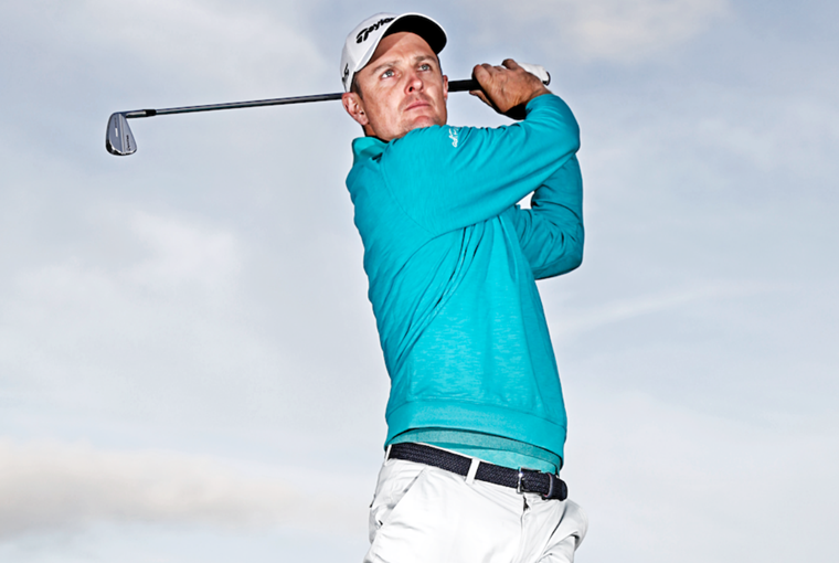 Justin Rose: 'My four keys to a powerful and consistent golf