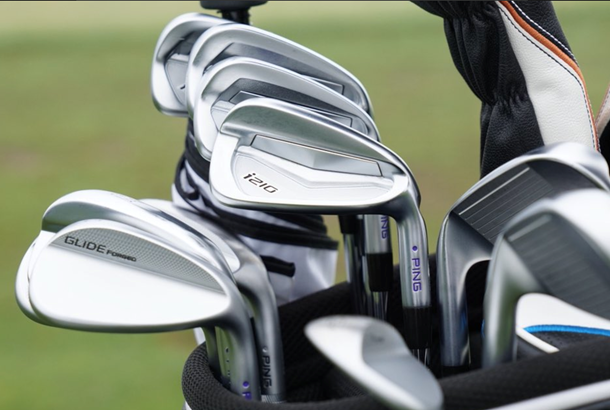 Ping I210 Irons Review Equipment Reviews Today S Golfer