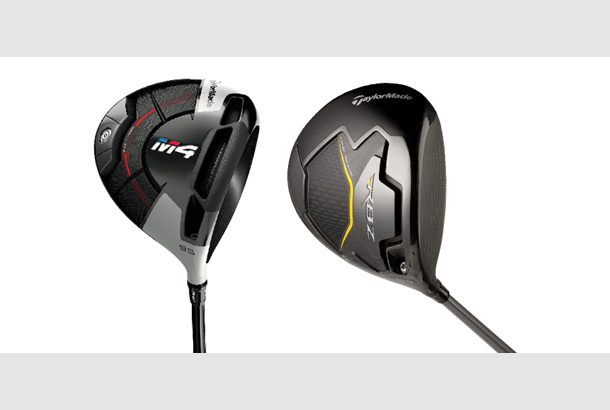 taylormade rbz driver specs
