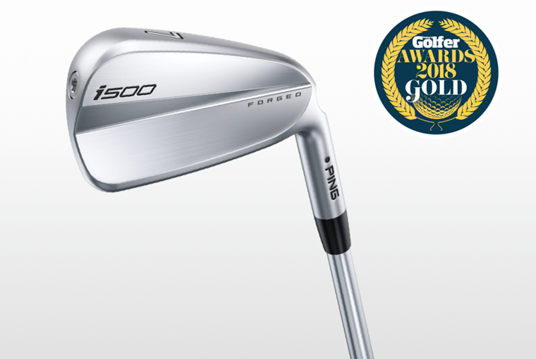 3f2c2bccccf Ping i500 irons Review