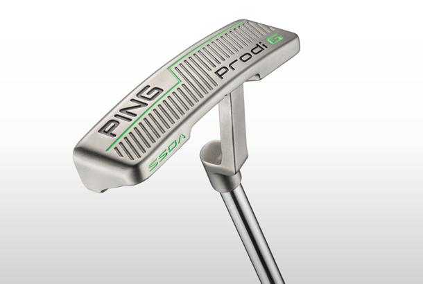 Ping Introduce Custom Engineered Junior Prodi G Golf Clubs Today S Golfer