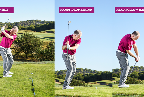 Grip Instruction: Get a handle on your game | Today's Golfer