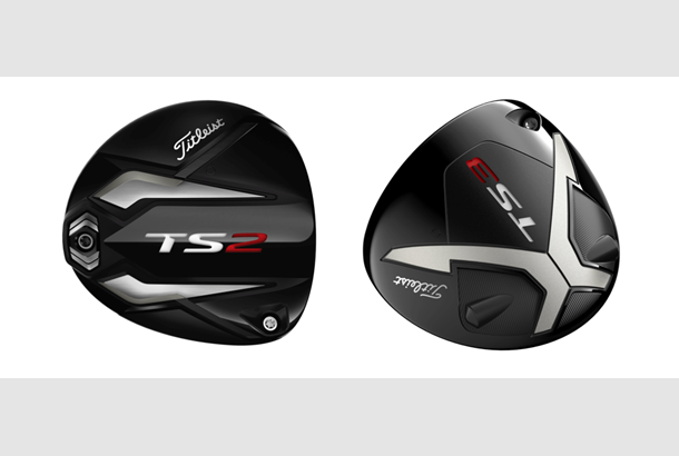 Titleist reveal new TS Drivers | Today's Golfer