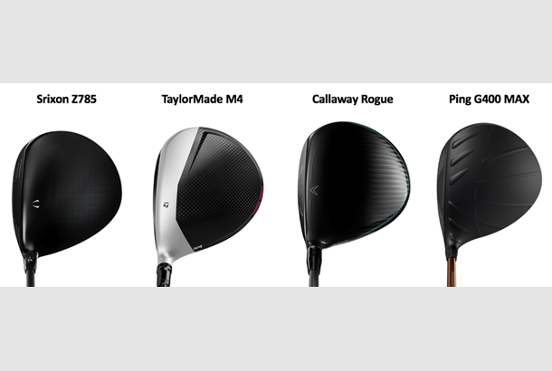 TESTED: Srixon's new Z785 against the best drivers of 2018