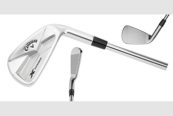 Forged irons ranked by forgiveness | Today's Golfer