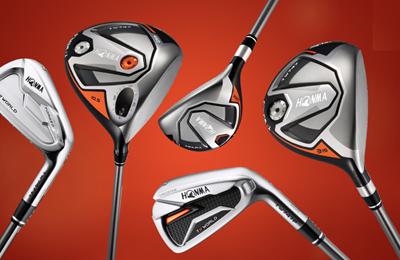 e52a1e5e1da HONMA launches new TWorld747 range with  world first  golf technology
