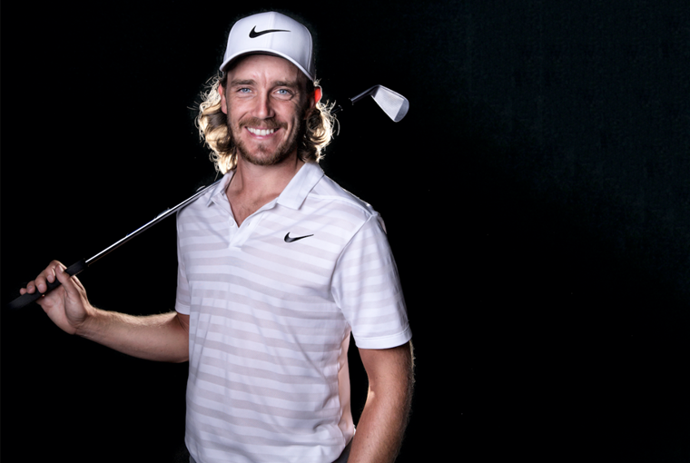 Tommy Fleetwood: My 5 Tips for lower Scores