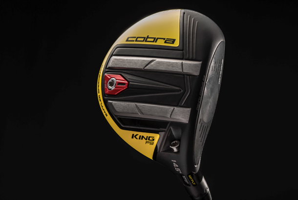 Cobra King F9 Speedback Fairway Review | Equipment Reviews