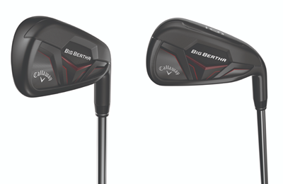 Callaway Big Bertha Irons Reviews Todays Golfer