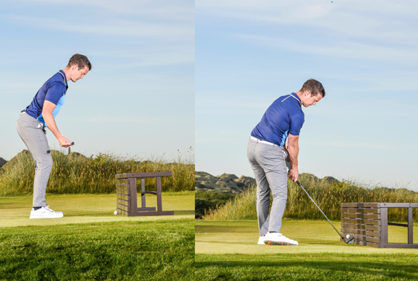 The Drills To Help Your Slice | Today's Golfer