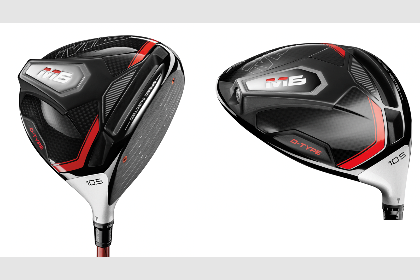 TaylorMade M6 Driver Review | Equipment Reviews | Today's Golfer