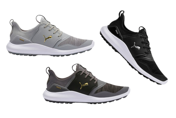 cc93487440520c For more information on PUMA Golf s ground-breaking IGNITE NXT footwear  collection visit https   www.cobragolf.com pumagolf men shoes.