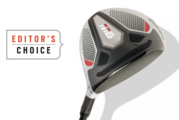TaylorMade M6 Fairway Review | Equipment Reviews | Today's