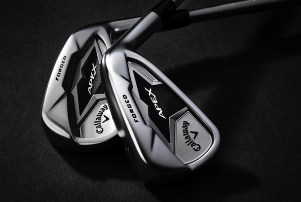 Callaway Apex 19 Irons Review Equipment Reviews Todays Golfer