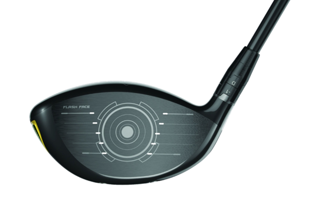 dd1e121fb923 Callaway s Epic Flash drivers and fairway woods feature their latest  Flash  Face  technology