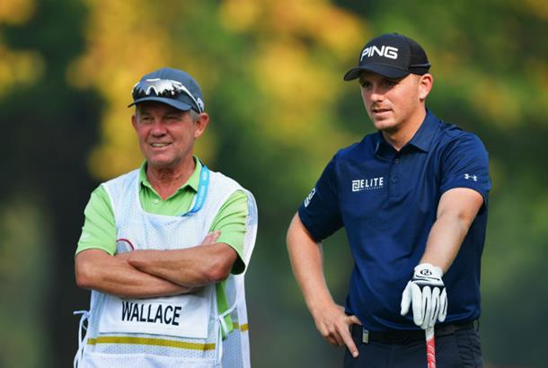 Caddie Secrets What It S Like To Be A Caddie On The European Tour Today S Golfer