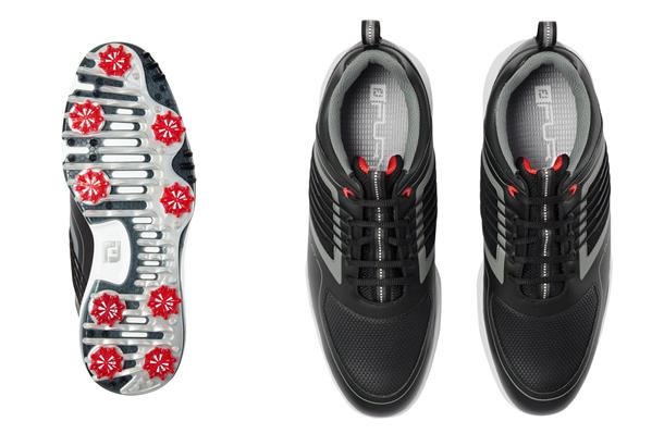 5b3ecfafc45 FootJoy reveal all-new FJ FURY golf shoe