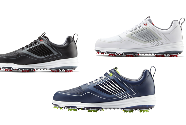 aafc91fbaf FootJoy reveal all-new FJ FURY golf shoe | Today's Golfer