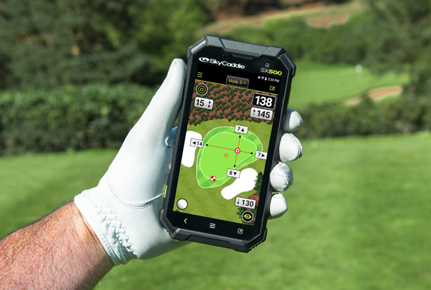 The best lasers, watches, handheld and micro GPS devices