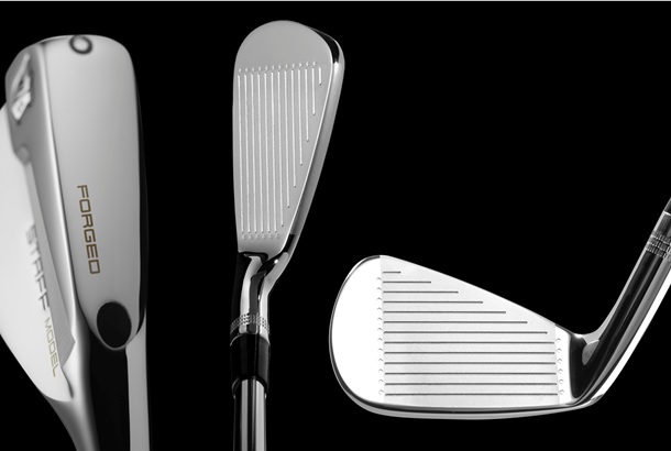 Wilson reveal new Staff Model blade irons | Today's Golfer