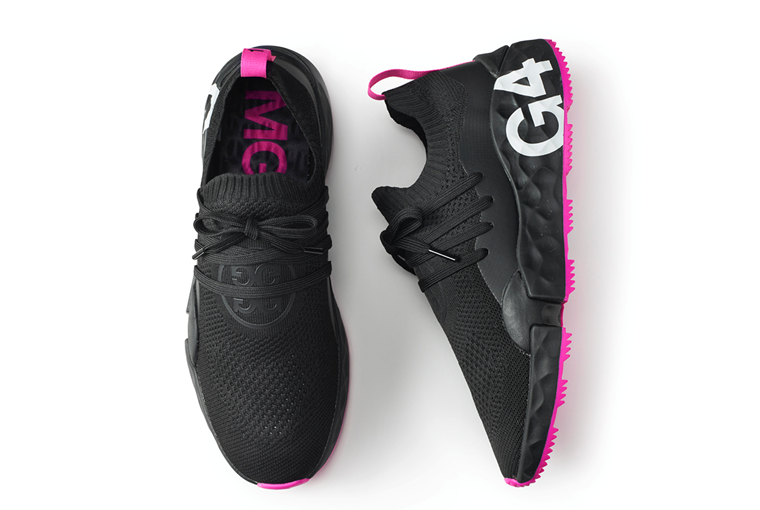 G/Fore launch new MG4.1 golf shoes
