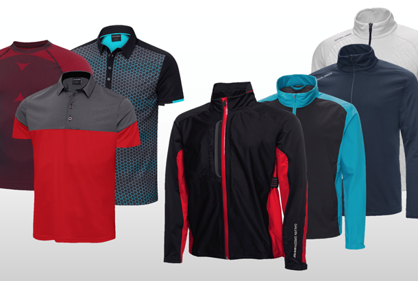 1b23213d4 Galvin Green unveil 2019 Part One collection | Today's Golfer